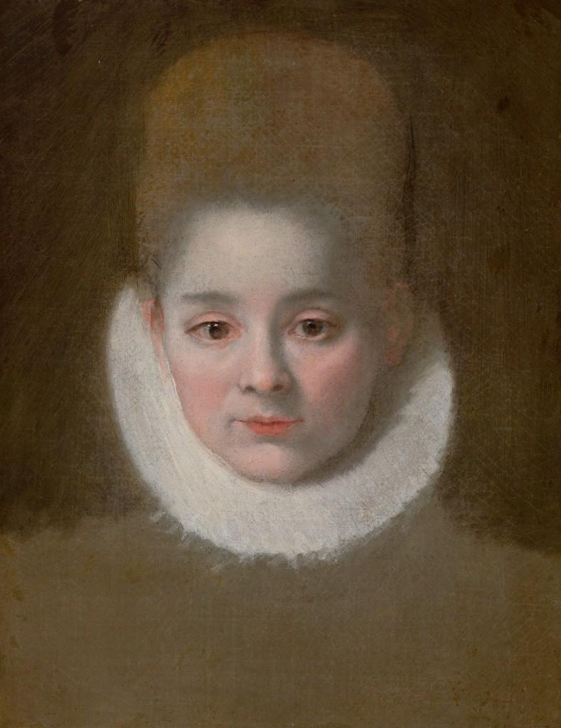 Porträts: Lavinia della Rovere