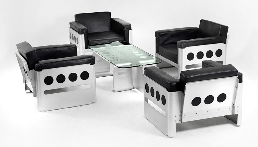 Galaxy Gruppe_Auktion Design