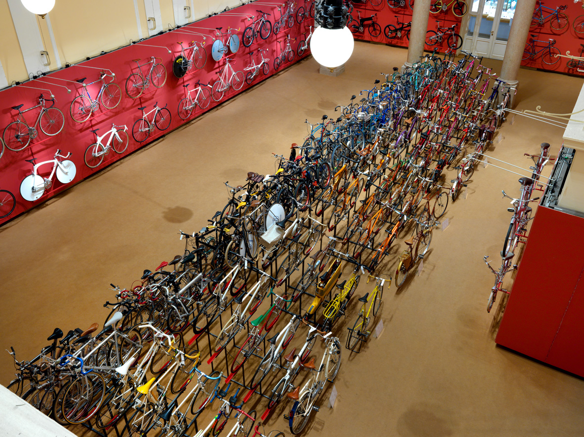 Embacher-Collection Bicycles Preview