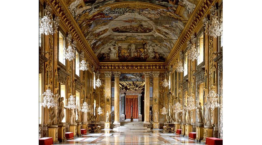 Rom Palazzo Colonna