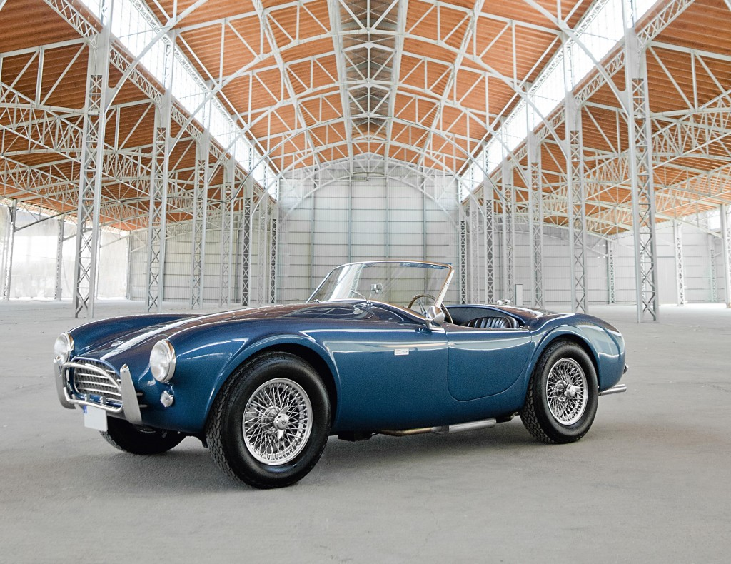 Fahrzeuge 1963 Shelby Cobra 289 Mk. I CSX2104, Schätzwert € 950.000 – 1.250.000