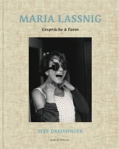 Maria Lassnig, Gespräche & Fotos, Sepp Dreissinger, Wien 2015