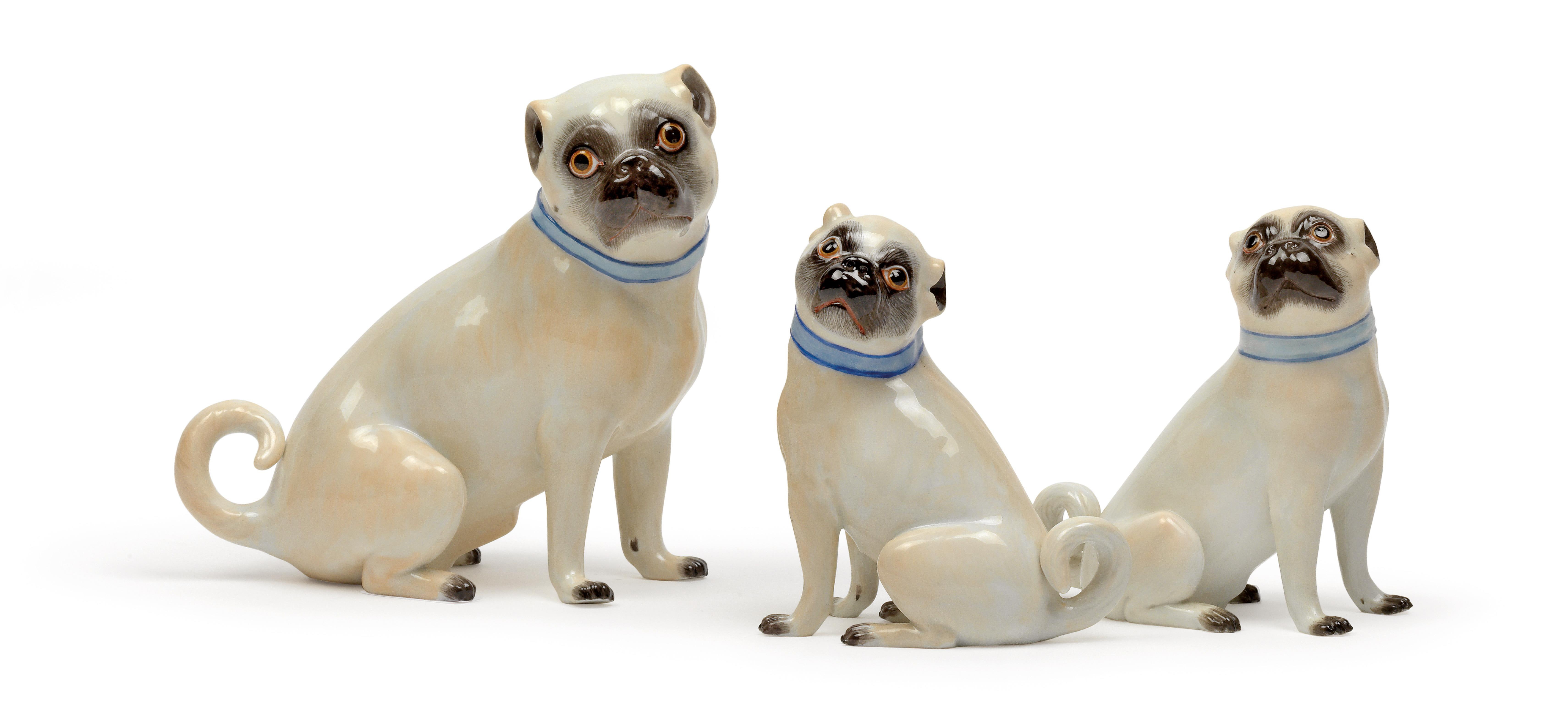 The Freemasons who called themselves pugs - DorotheumArt Blog
