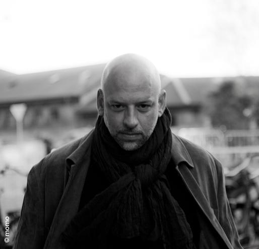 Oliver Irschitz Portrait