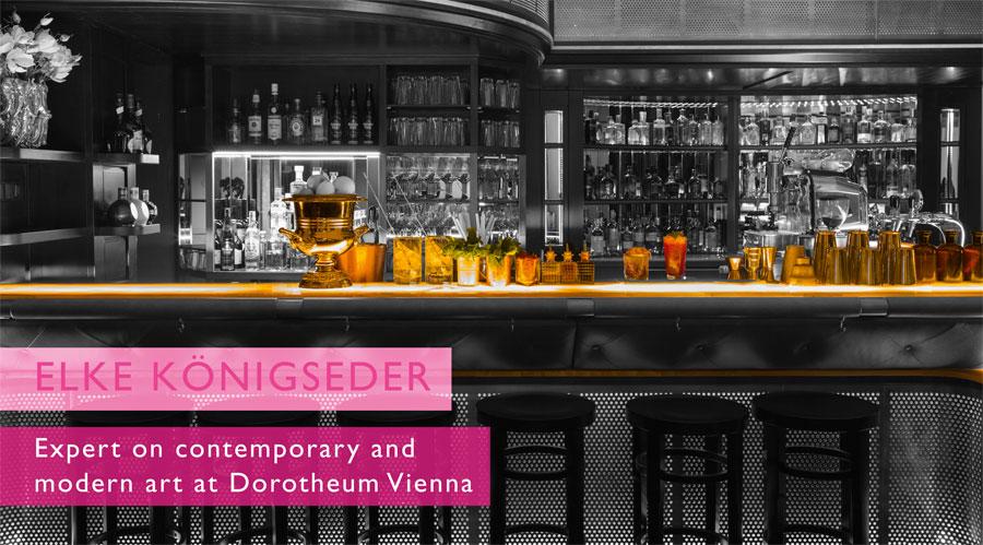 KLEINOD die bar © Raphael Skrepek