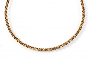 jewellery photo of Chopard necklace