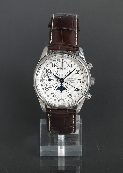 Tiffany&Co Atlas Silber