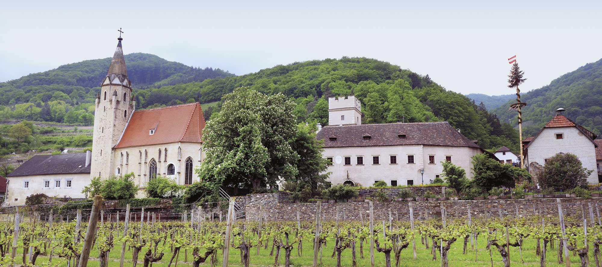 Schloss Schwallenbach, Sammlung Reinhold Hofstätter, Dorotheum Auktion am 12.09.2016