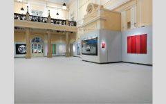 Sneak peek, contemporary art auction November 2016