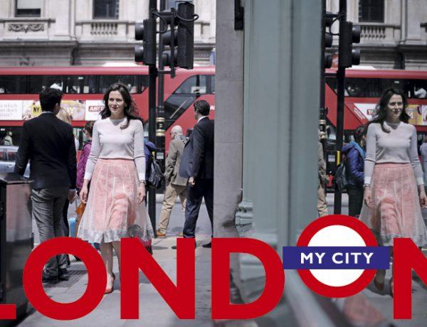 London ©Dan Fontanelli