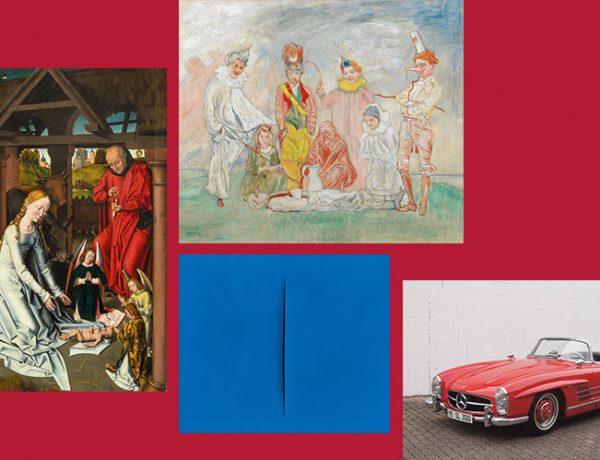 2016 Dorotheum retrospective
