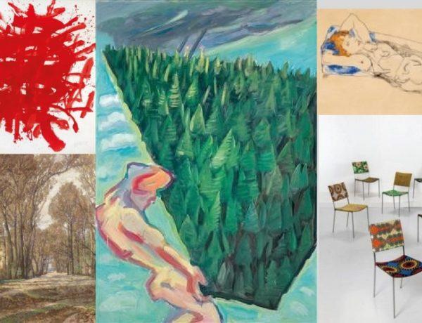 Exhibitions Vienna 2016