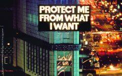 From Survival (1983–85), 1985 © 1985 Jenny Holzer, Member Artists Rights Society (ARS), NY Photo: John Marchael