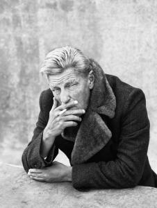 Jan Fabre, 2014, © Angelos bvba Foto: Stephan Vanfleteren
