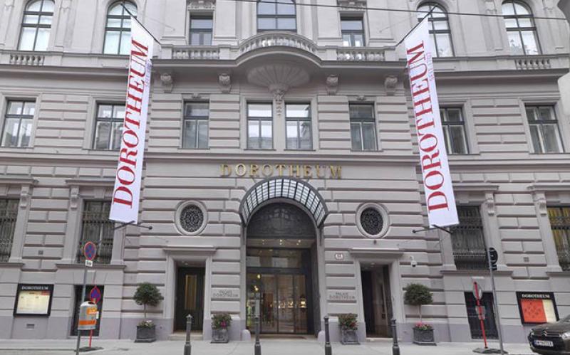 Palais Dorotheum Wien