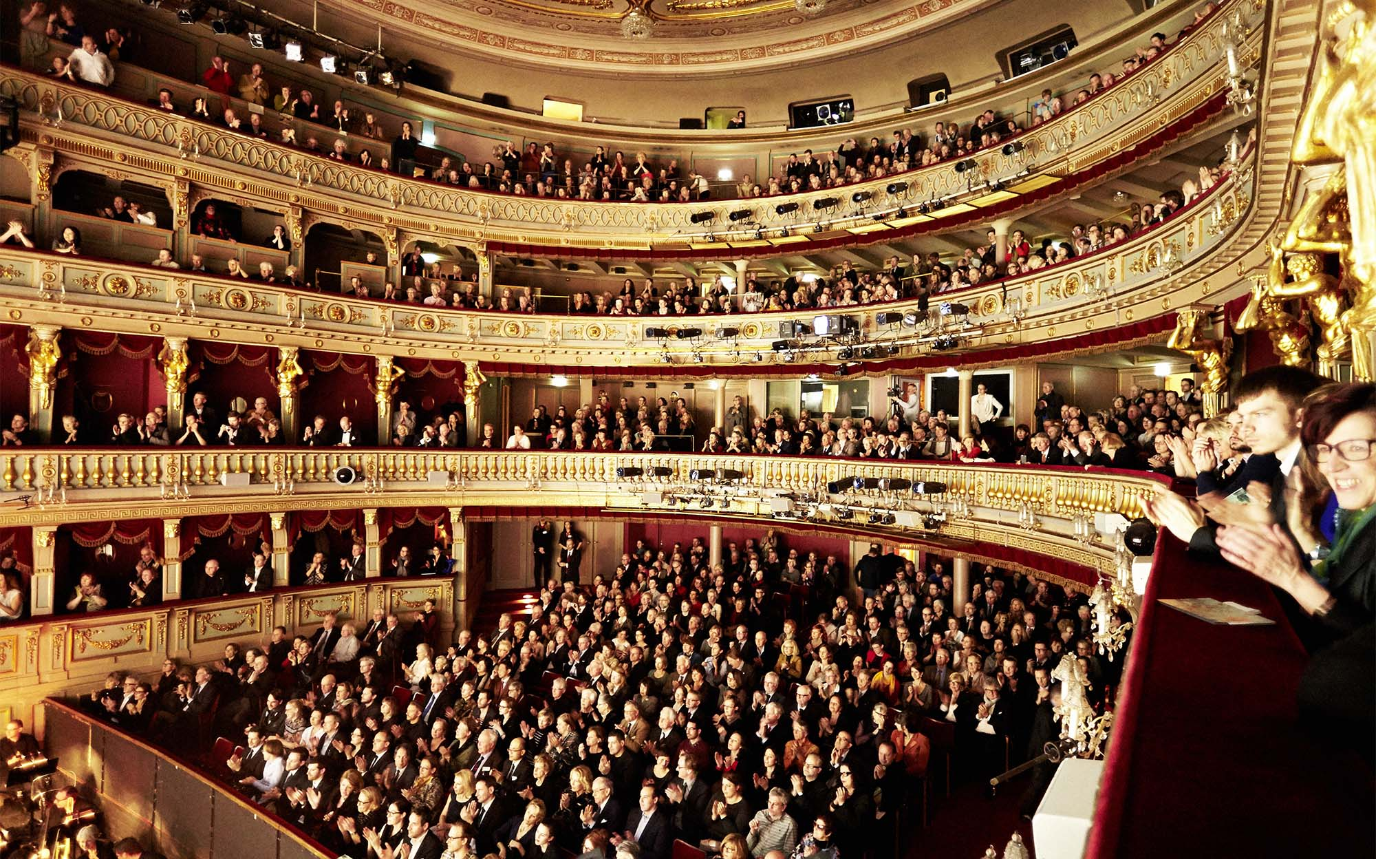 Theater an der Wien, Foto: Peter M. Mayr