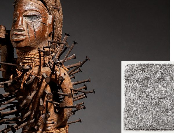 Tribal art, Stammeskunst