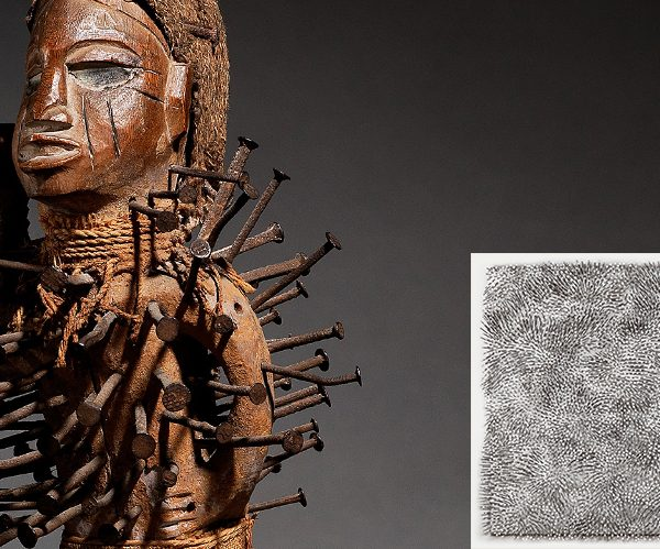 Stammeskunst