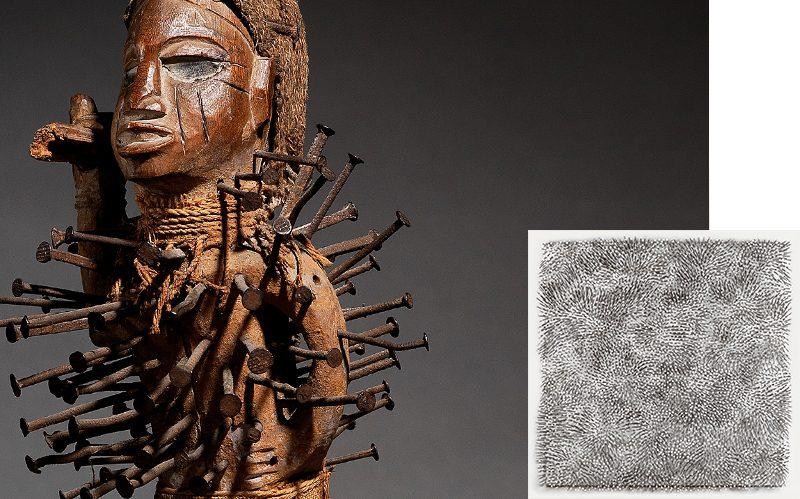 Tribal art, Stammeskunst