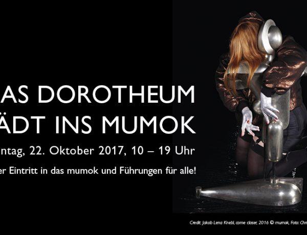 Dorotheum-Tag im mumok