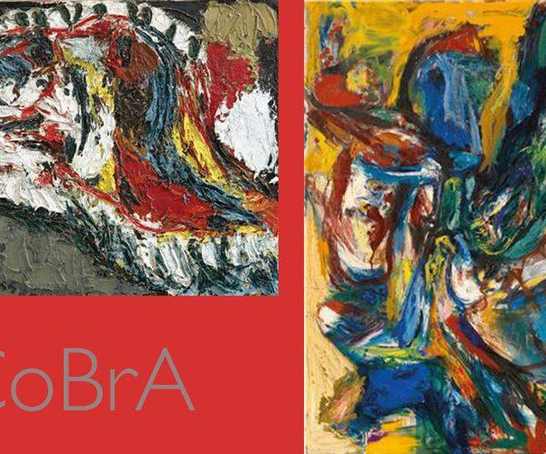 CoBrA-Gruppe