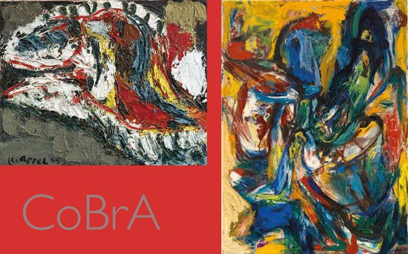CoBrA movement
