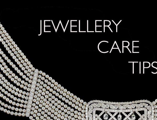 Jewellery care