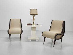 Aldo Tura Stühle