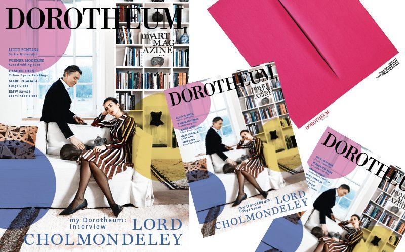 Myart Magazine Issue 11 Out Now Dorotheum Blog