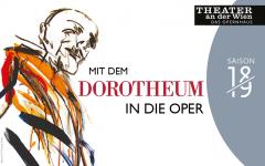 Mit dem Dorotheum in die Oper, Spielzeit 218/19