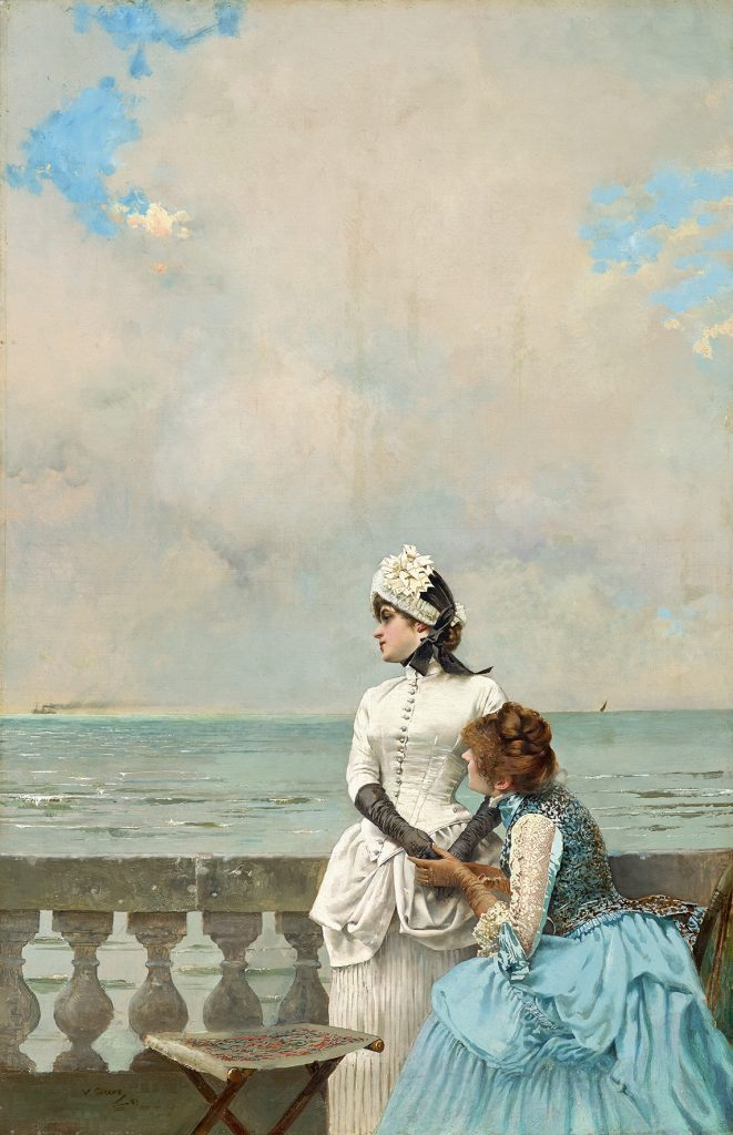 Classic Auction Week: 19th c. paintings