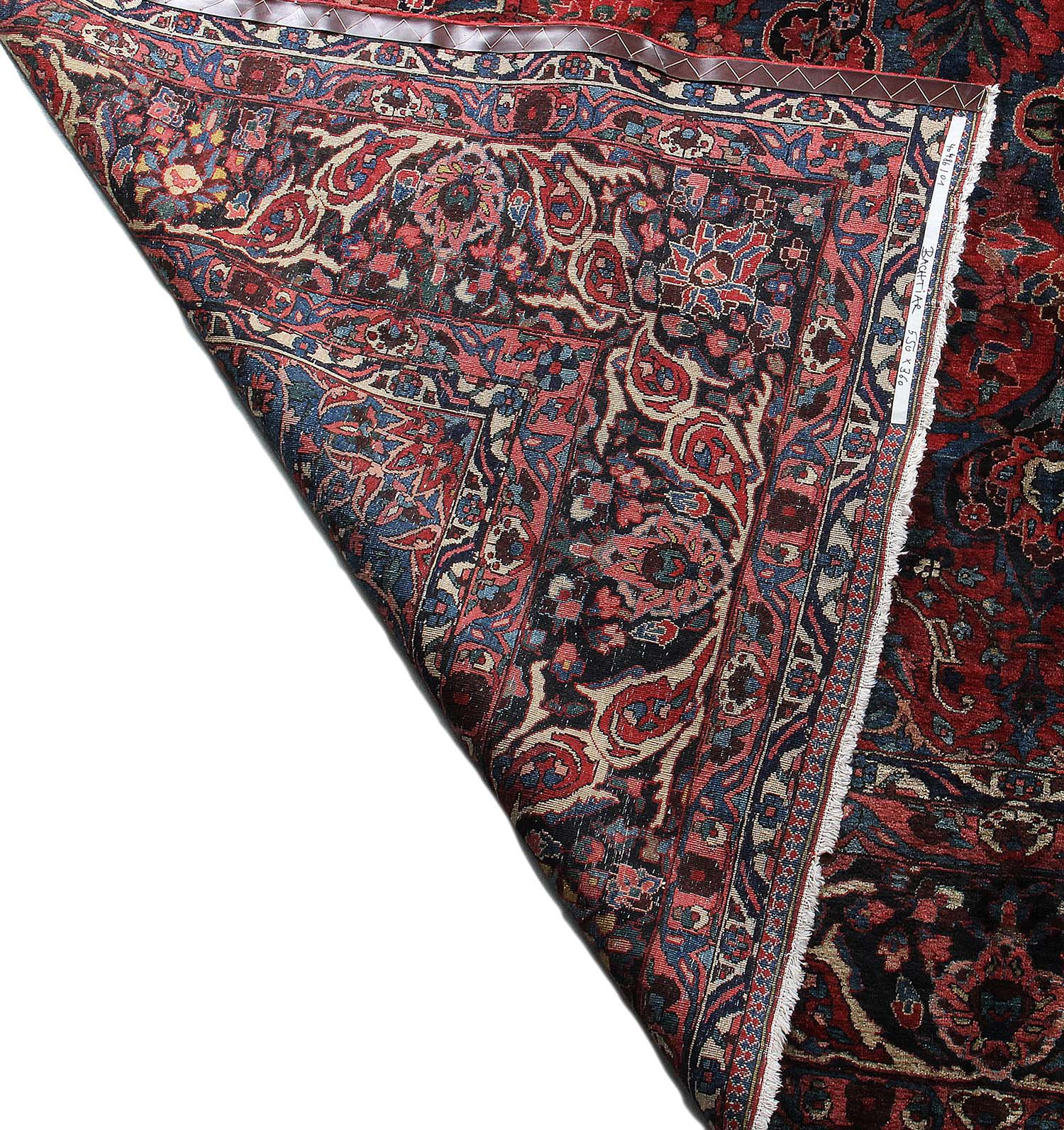 Bachtiar,Iran, ca.550 x 360 cm, Mitte 20. Jh., EUR 2.000
