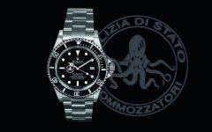 Rolex Oyster Perpetual Date Sea Dweller