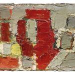 Nicolas De Stael, Composition, 1950, Schätzwert € 200.000 - 300.000