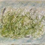 grün weiß vegetaux natur fläche material abstrakte kunst struktur