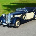 Horch 853 Sportcabriolet, erzielter Preis € 495.800