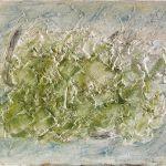 Jean Fautrier, Vegetaux, 1957, erzielter Preis € 295.800