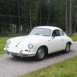1964 Porsche 356 1600 SC