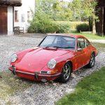 1967 Porsche 911 S 2.0 Liter-SWB