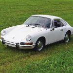 1968 Porsche 911 L 2.0 SWB