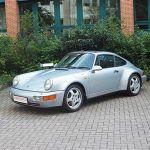 """1993 Porsche 964 Jubiläumsmodell """"30 Jahre 911"""""""