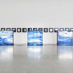 Ausstellungsansicht, © mumok Klaus Pichler